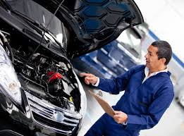 mobile auto repair foxfield